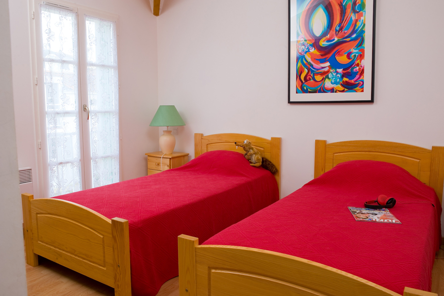 Residence Fontenelles 8P Prestige