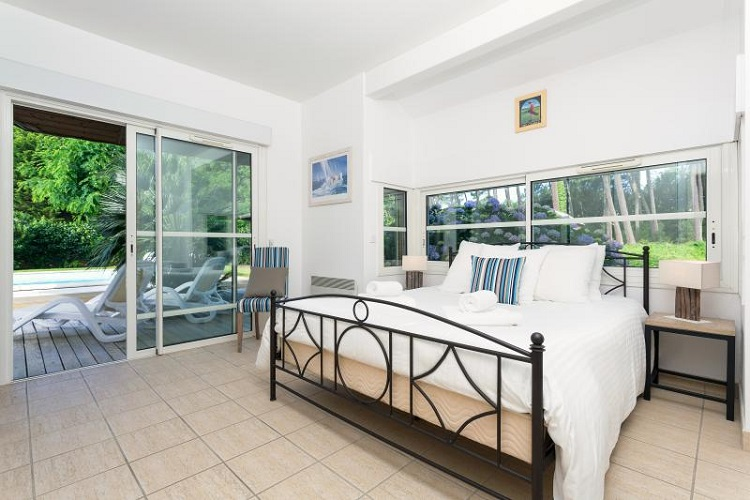 La Prade, Moliets, 3 Bedroom villa