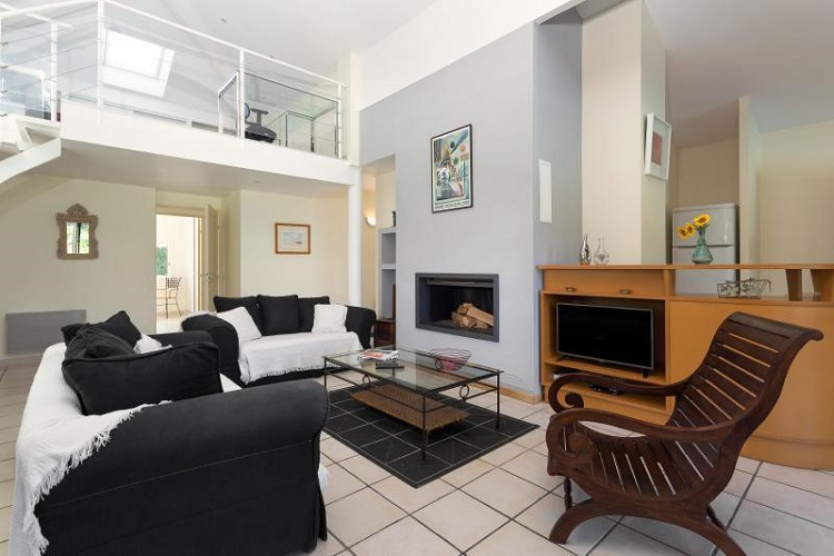 La Prade, Moliets, 4 Bedroom villa