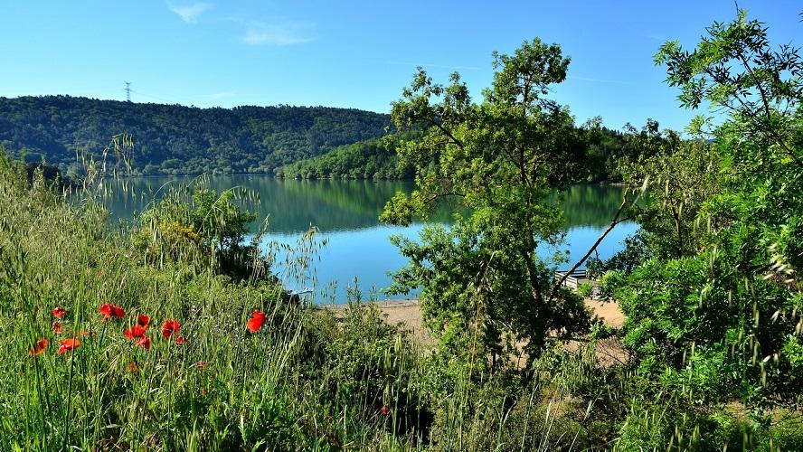 Villa du Lac