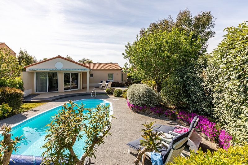 Villa Acacia 6P private pool