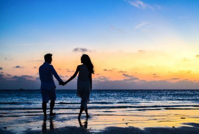 holiday for couples