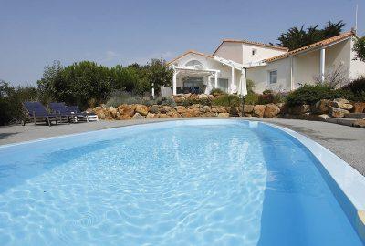 French villas