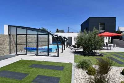 Luxury villas Brittany