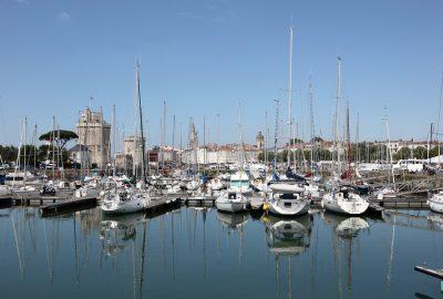 Villas La Rochelle