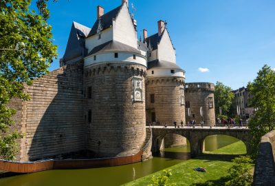 Villas Nantes