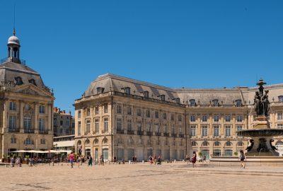 Villas in Bordeaux