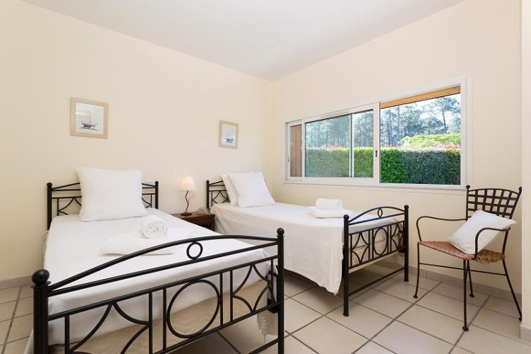 La Prade, Moliets, 4/5 Bedroom villa