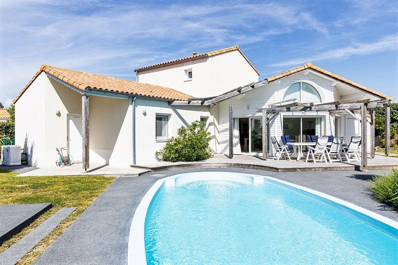 Villa Sequoia 8P private pool