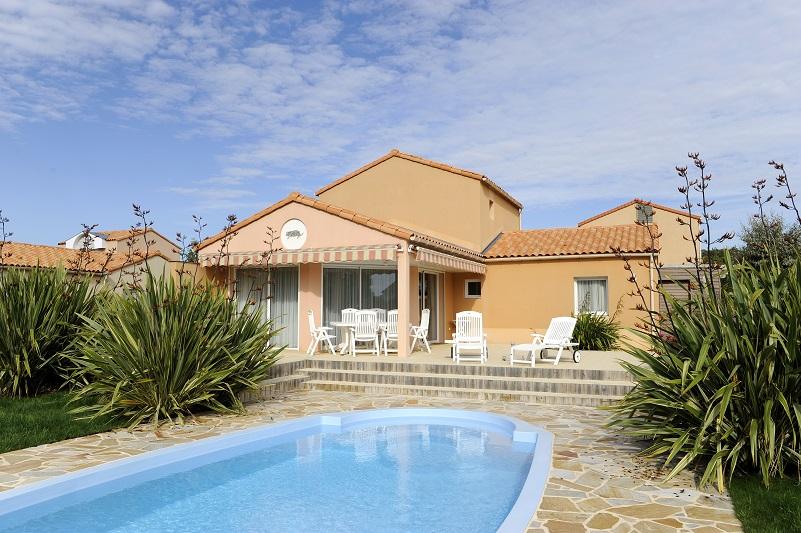 Villa Sophora 6P private pool